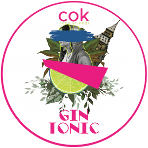 Gin Tonic cocktails; Canned Cocktails; Ready-to-drink cocktails;
